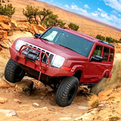 4×4 Suv Offroad extreme Jeep Game  APK 1.1.6