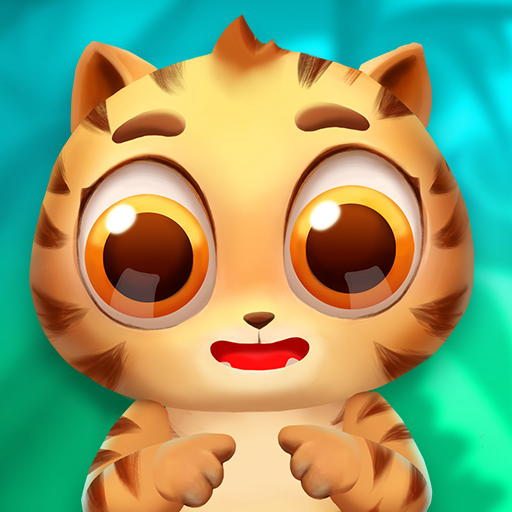Animatch Friends – cute match 3 Free puzzle game 0.40 APK