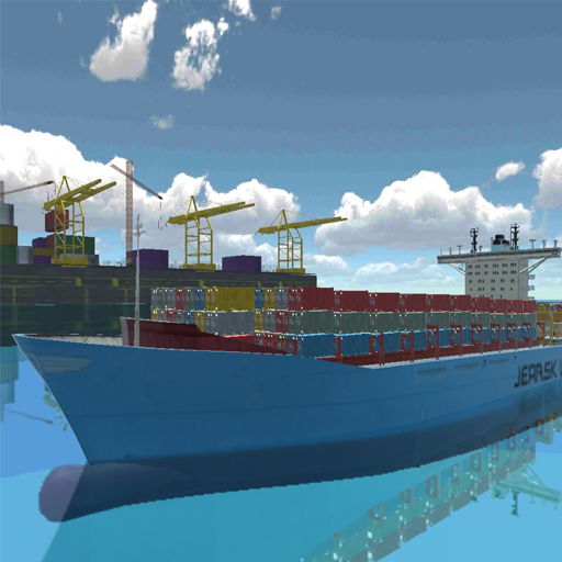 Atlantic Virtual Line Ships Sim 5.0.1 APK