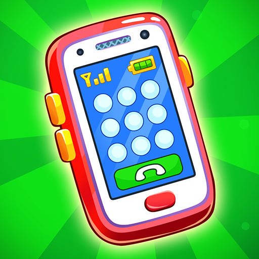Babyphone – baby music games with Animals, Numbers  1.9.20 APK