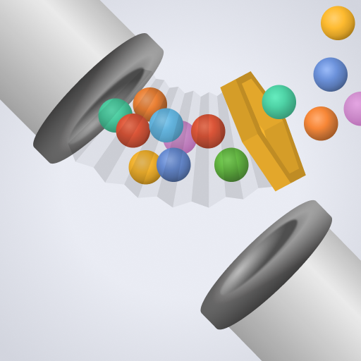 Ball Pipes 0.33.1 APK