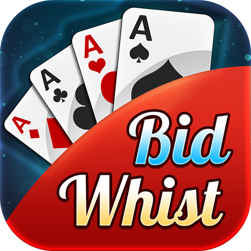 Bid Whist Game – Best Spades Free Card Games  14.3 APK MOD (Unlimited Coins) Download
