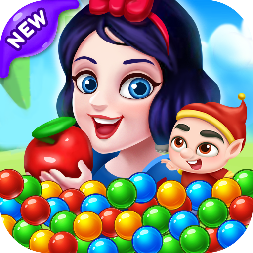 Bubble Shooter  1.1.44 APK MOD (Unlimited Coins) Download