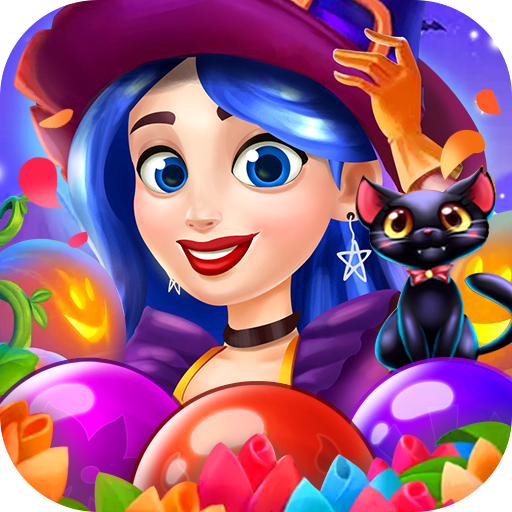Bubble Shooter 1.9.46 APK