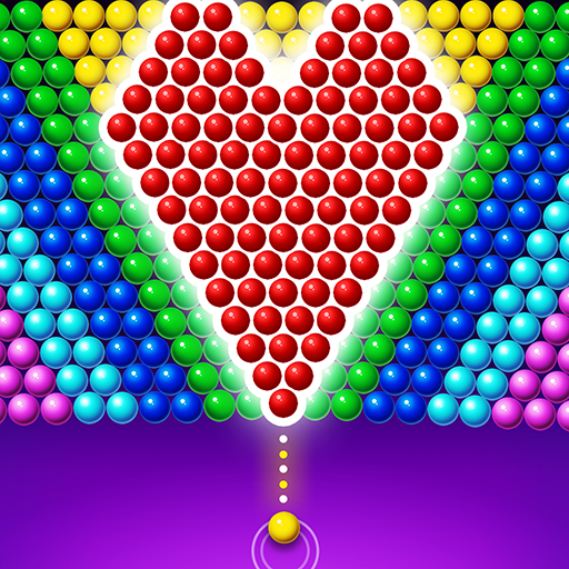 Bubble Shooter Mania 1.0.25 APK