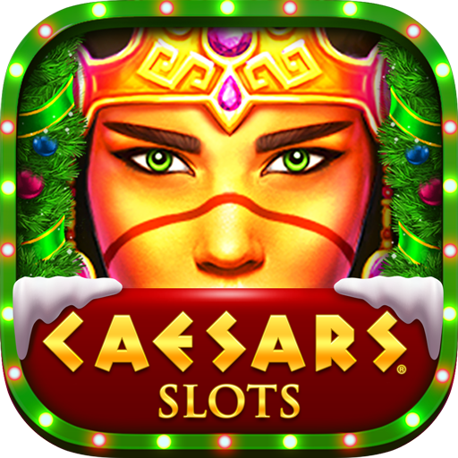 Caesars Casino: Casino & Slots For Free  4.10 APK MOD (Unlimited Coins) Download