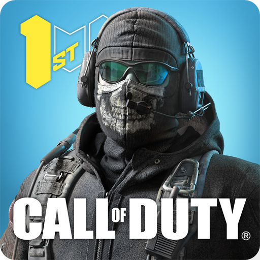 Call of Duty®: Mobile 1.0.17 APK
