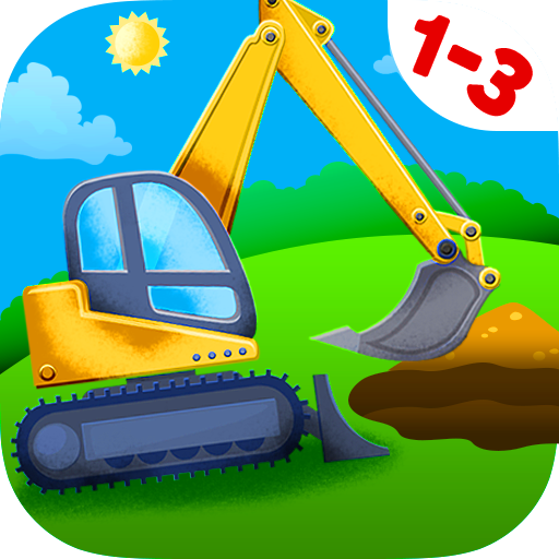 Car puzzles for toddlers 2.7 APK