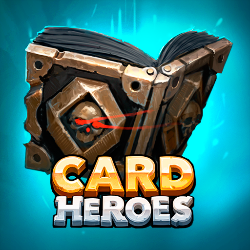 Card Heroes CCG game with online arena and RPG  2.3.1995 APK MOD (Unlimited Coins) Download