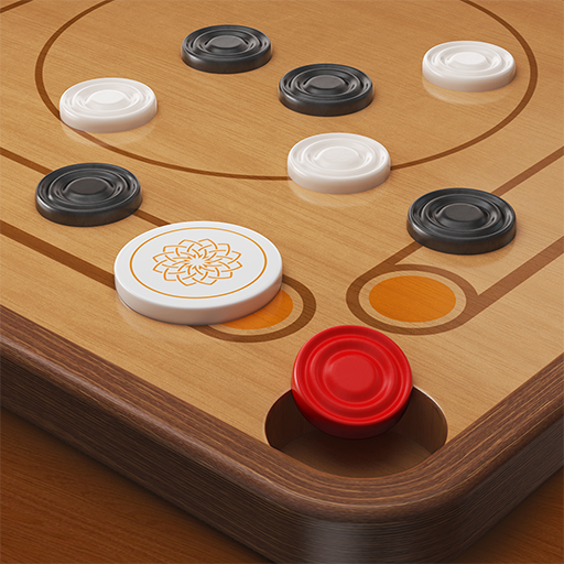 Carrom Pool: Disc Game  Carrom Pool: Disc Game APK MOD (Unlimited Coins) Download