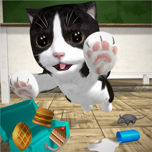 Cat Simulator – and friends 🐾 4.5.3 APK