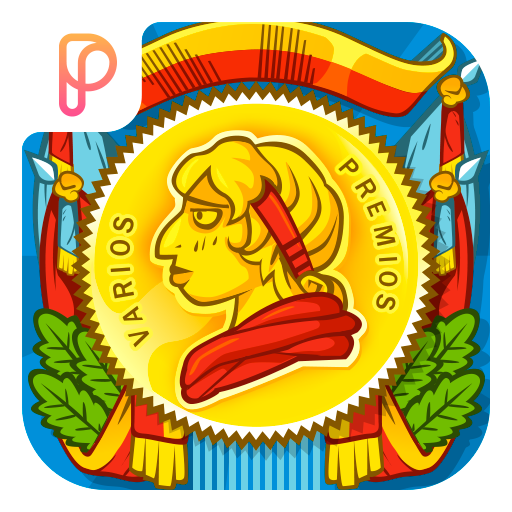 Chinchon Loco : Mega House of Cards, Games Online! 2.60.1 APK