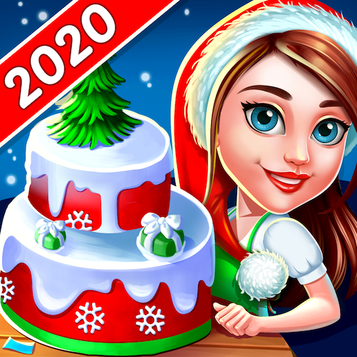 Christmas Cooking : Crazy Food Fever Cooking Games  1.4.55 APK