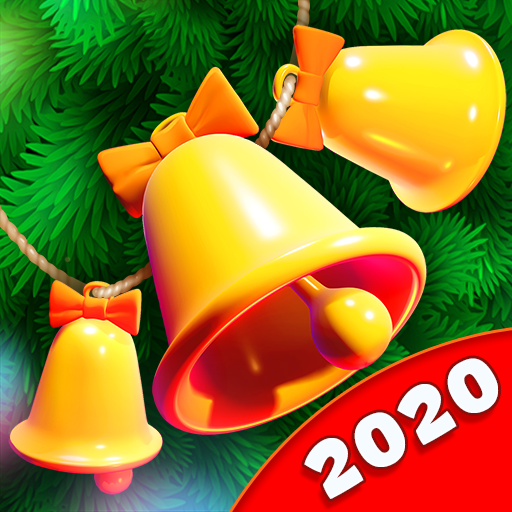 Christmas Sweeper 3 Puzzle Match-3 Game  6.3.5 APK MOD (Unlimited Coins) Download