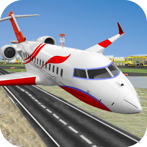 City Flight Airplane Pilot New Game – Plane Games  2.54 APK MOD (Unlimited Coins) Download