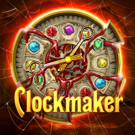 Clockmaker Match 3 Games! Three in Row Puzzles  54.0.1 APK MOD (Unlimited Coins) Download