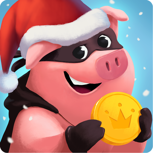 Coin Master  3.5.321 APK MOD (Unlimited Coins) Download