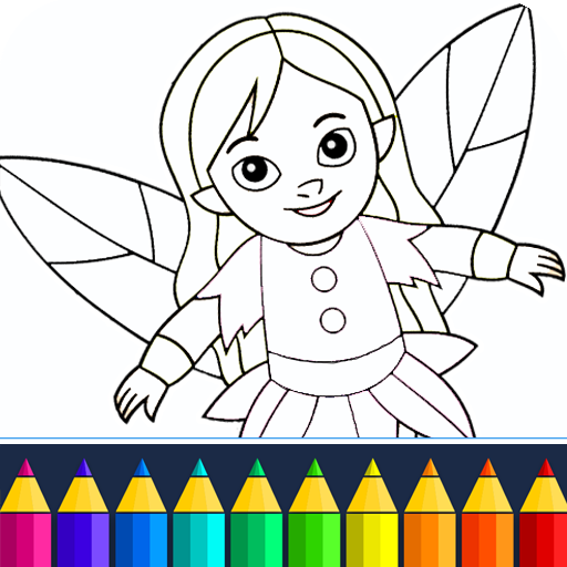 Coloring game for girls and women 15.1.4 APK
