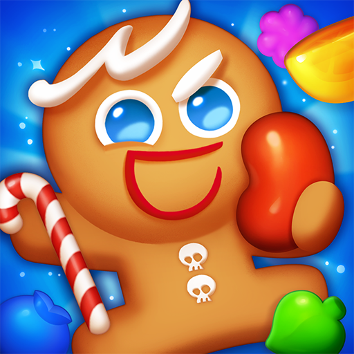 Cookie Run: Puzzle World  2.8.2 APK