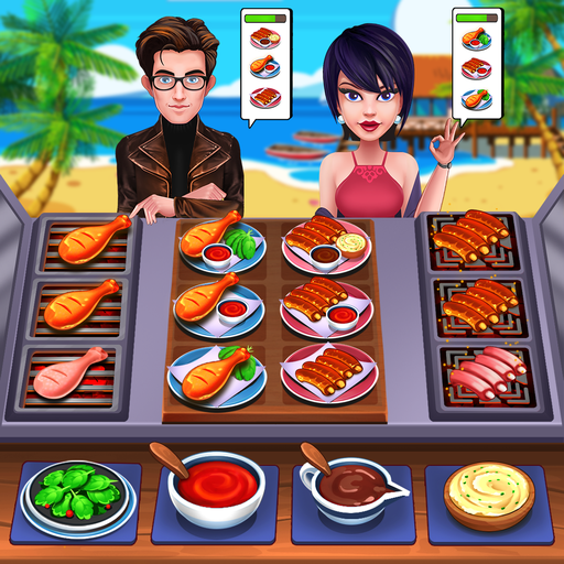 Cooking Chef – Food Fever 4.3.1 APK