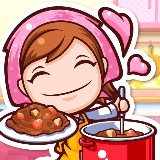 Cooking Mama: Let's cook!  1.72.0 APK MOD (Unlimited Coins) Download
