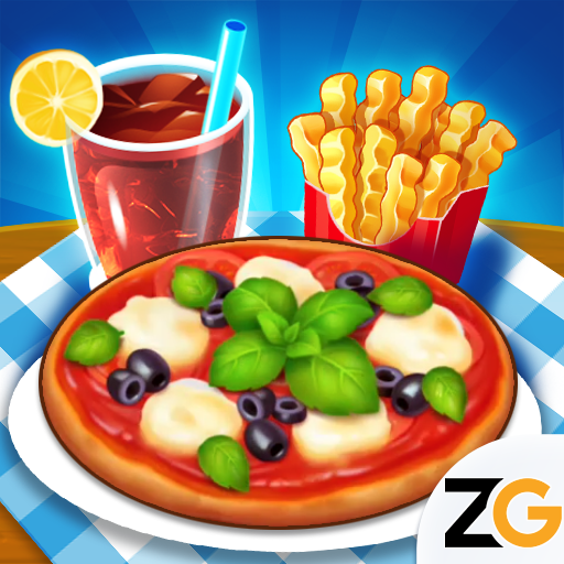 Cooking Master Life : Fever Chef Restaurant Game  1.70 APK MOD (Unlimited Coins) Download