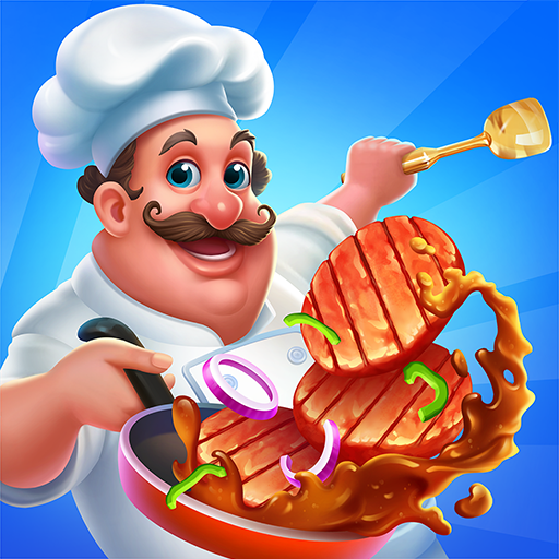 Cooking Sizzle: Master Chef  1.3.3 APK MOD (Unlimited Coins) Download