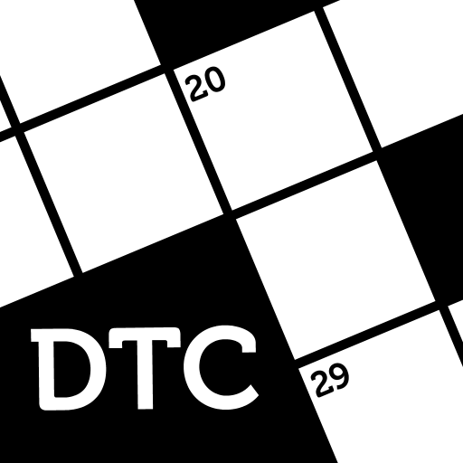 Daily Themed Crossword – A Fun crossword game 1.392.0 APK