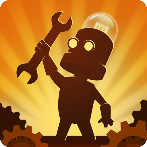 Deep Town Mining Factory  5.0.7 APK MOD (Unlimited Coins) Download