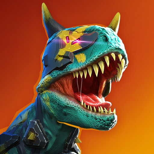 Dino Squad TPS Dinosaur Shooter  0.14.0 APK MOD (Unlimited Coins) Download