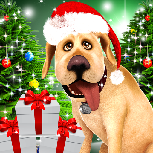 Dog Advent Calendar for Xmas 20201102 APK