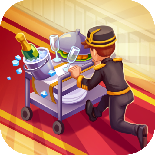 Doorman Story: Hotel team tycoon, time management 1.7.2  APK