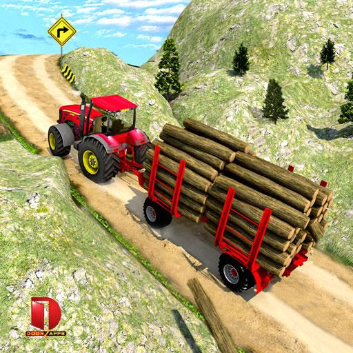 Drive Tractor trolle2.0.26