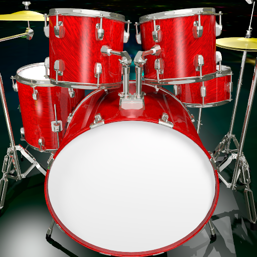 Drum Solo Rock 🥁 3.4.3  APK