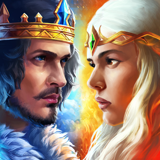 Empire War Age of hero  10.308 APK MOD (Unlimited Coins) Download