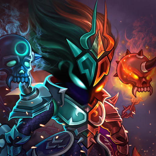 Epic Heroes War: Shadow Lord Stickman – Premium  1.11.3.453 APK