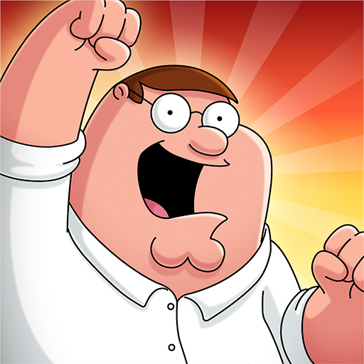 Family Guy The Quest for Stuff  4.1.2 APK MOD (Unlimited Coins) Download