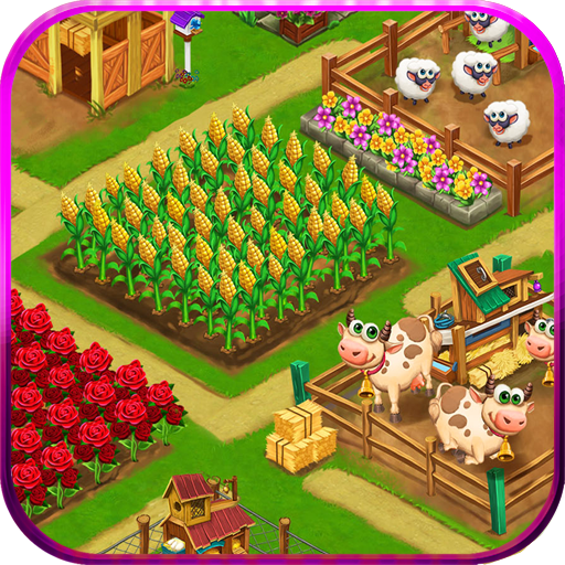 Farm Day Village Farming: Offline Games 1.2.39 APK