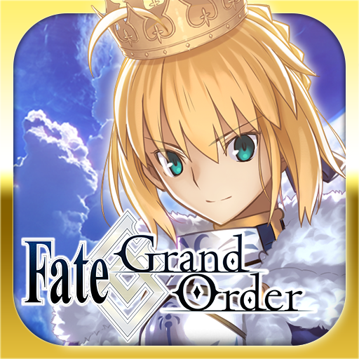 Fate/Grand Order (English)  2.15.0 APK MOD (Unlimited Coins) Download