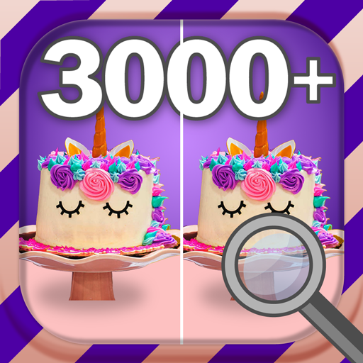 Find & Spot the difference game – 3000+ Levels  1.2.95 APK