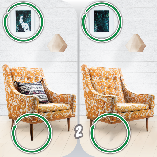 Find the difference 300 level Spot the differences 4.95  APK