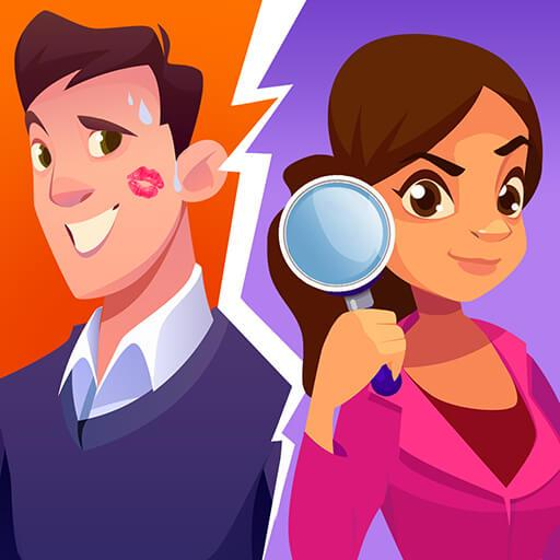 Find the differences: Spot It 2 0.200.268 APK
