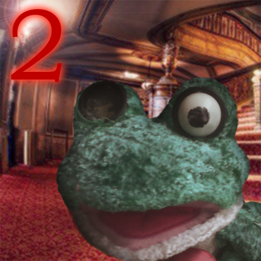 Five Nights with Froggy 2 2.1.6 (87) APK