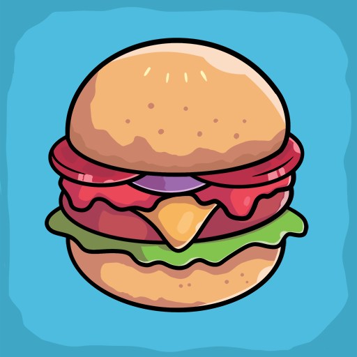 Floppy Burger – New Chef in Town 98 APK
