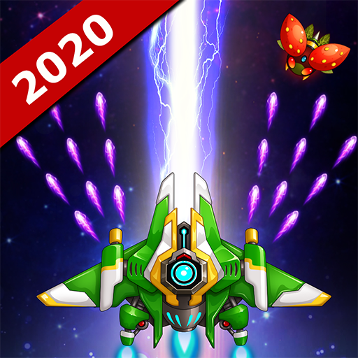 Galaxy Invader: Space Shooting 2020  1.67 APK MOD (Unlimited Coins) Download