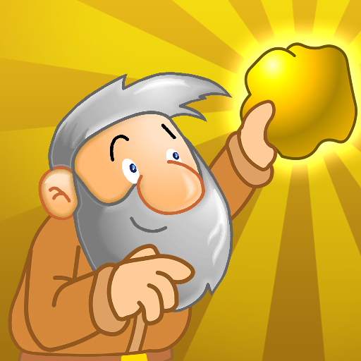 Gold Miner Classic: Gold Rush – Mine Mining Games  2.6.22 APK MOD (Unlimited Coins) Download