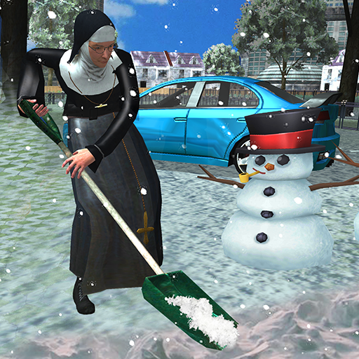 Good Nun 8.6 APK