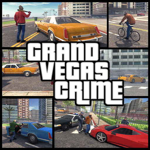 Grand Gangster Auto Crime  – Theft Crime Simulator 2.0.3 APK