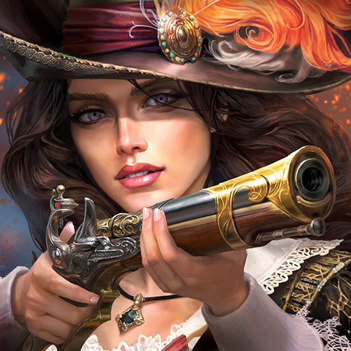 Guns of Glory Asia  6.10.1 APK MOD (Unlimited Coins) Download