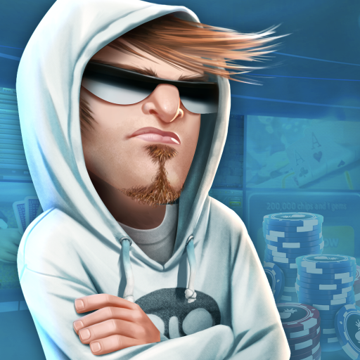 HD Poker: Texas Holdem Online Casino Games 2.10913 APK